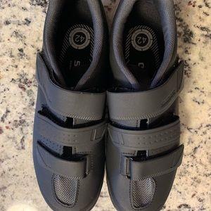Shimano Cycle Spin shoes